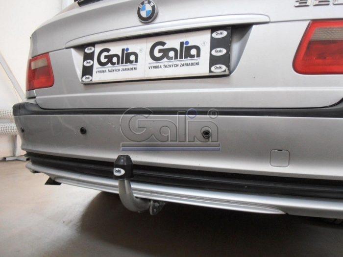 BMW seria 3, E46 (od 1998 do 2006R.)