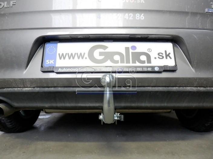 AUDI A3 (od roku 2012)