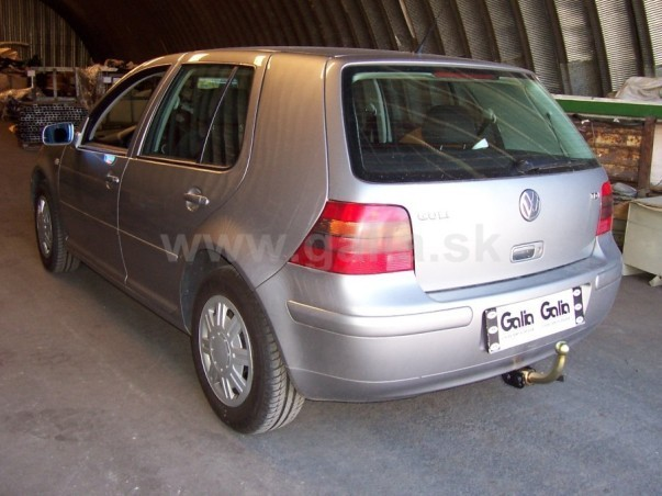 AUDI A3 htb. (1996r. - 2003r.)
