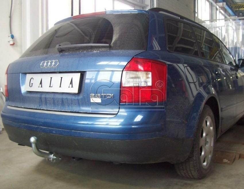 AUDI A4 (od 2001 do 2007)