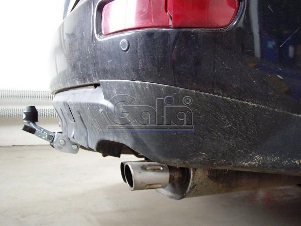 Mitsubishi Outlander (od 2007r. do 2012r.)