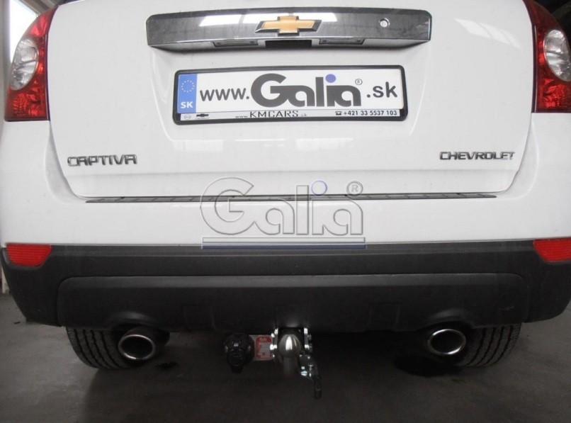 Opel Antara (od 2006r.)
