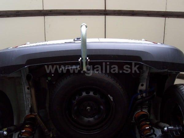 Peugeot Bipper (od 2008r.)