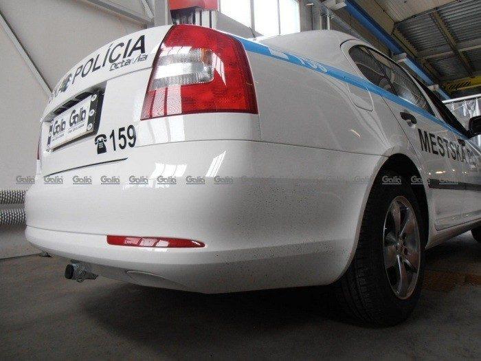 Skoda Octavia II sedan i kombi (od 2004r. do 2013r.)