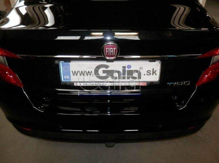 Fiat Tipo sedan (od roku 2015)