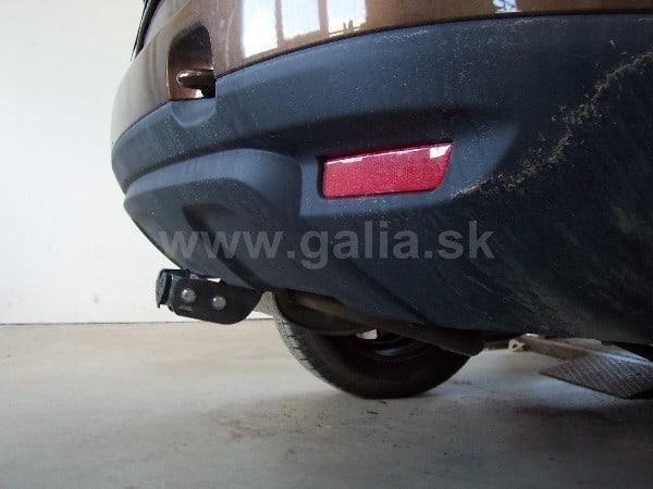 Dacia Duster (od 11/2013r.)