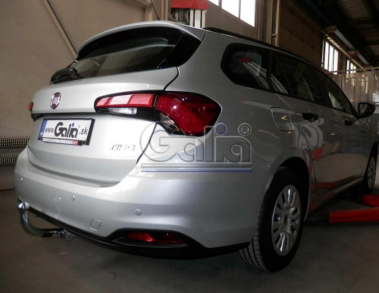Fiat Tipo kombi (od roku 2017)