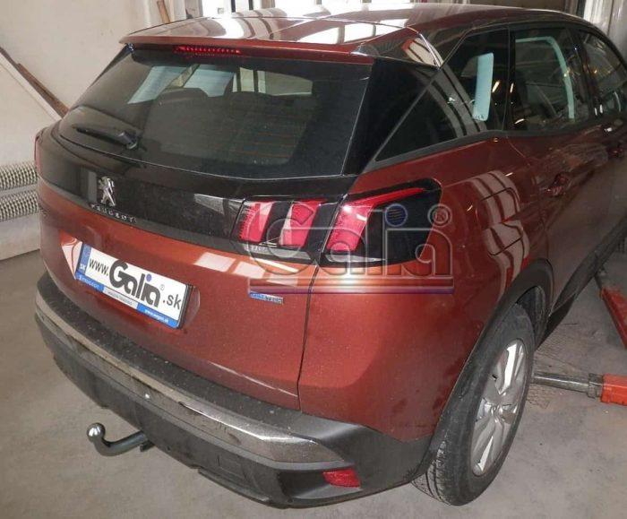 Peugeot 3008 (od 2016r.)