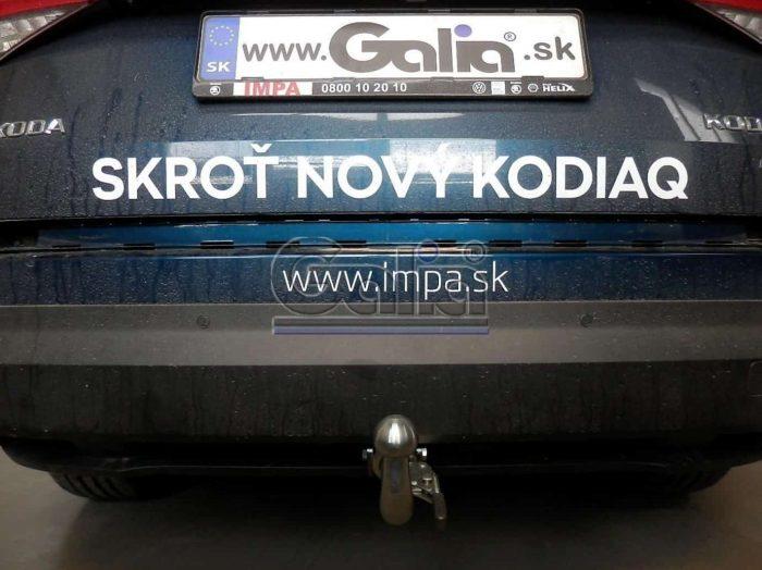 Skoda Kodiaq (od 2017r.)