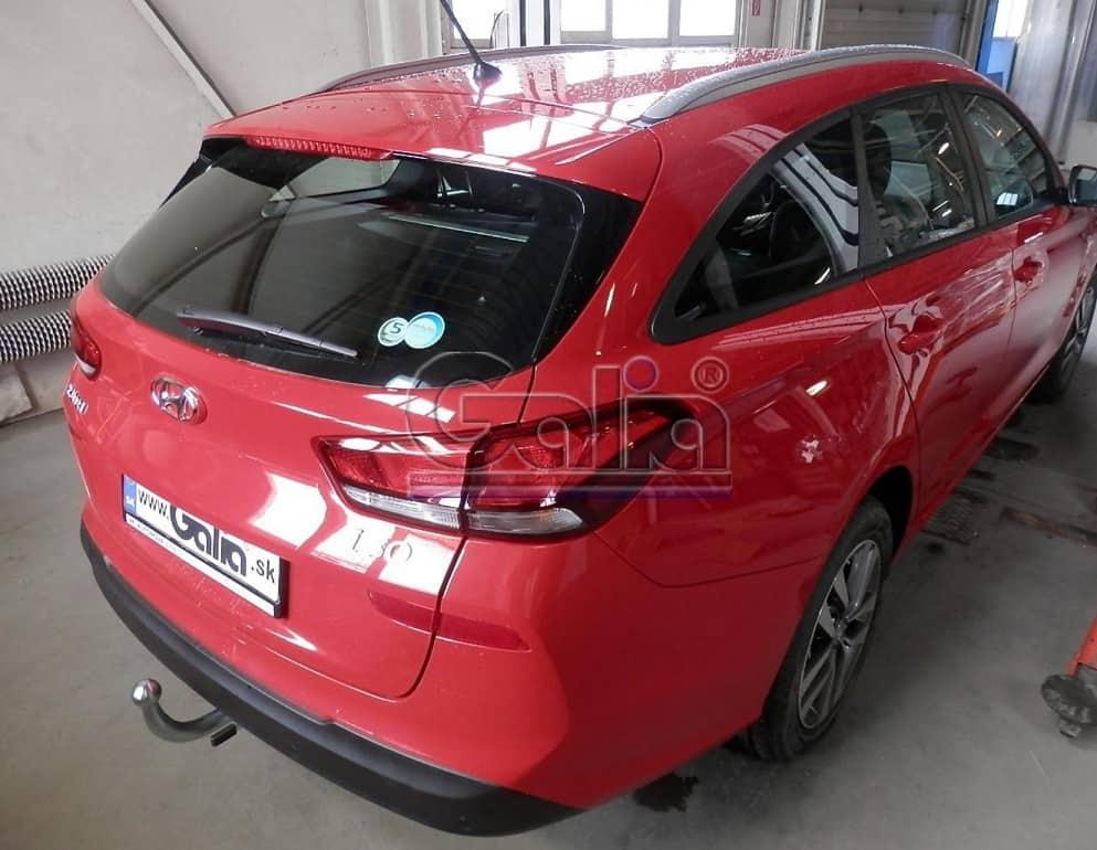 Hyundai i30 CW kombi (od 2017r.)